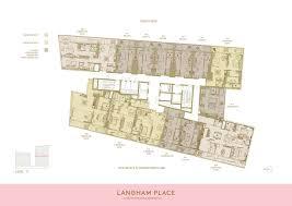 langham place burj khalifa distrcit downtown dubai