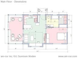 the sunroom moden am u2011cor inc ferrocement construction systems