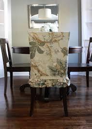 pottery barn dining room chair slipcovers alliancemvcom
