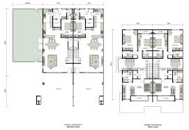 setia walk floor plan gloris