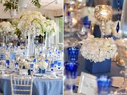 royal blue and silver wedding amazing blue and silver wedding centerpieces wedding blue and