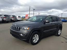 jeep grand bluetooth used 2017 jeep grand 4wd laredo finance 198 bw bluetooth