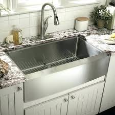 granite composite farmhouse sink 24 polished granite farmhouse sink black kitchen granite farmhouse