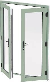 Green Upvc Front Doors by Upvc Doors Double Glazed Exterior Back Doors Reading