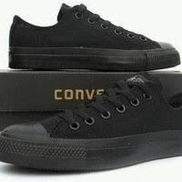 Sepatu Converse Black sepatu converse black halaman 0