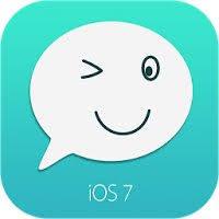 ios 7 keyboard apk ios7 emoji keyboard iphone apk 1 4 0 ios7 emoji