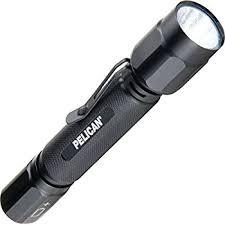 Pelican Lights Amazon Com Pelican 1920 Led Flashlight Black Sports U0026 Outdoors