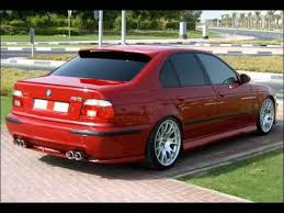 bmw e39 530i tuning bmw 5 series e39 amazing collection