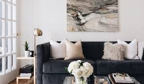 Black Sofa Living Room Endearing Best 25 Black Sofa Ideas On Pinterest Living Room At