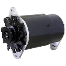 powermaster 12 volt alternator generator