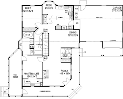 ranch home layouts classic rambler ranch home plan 77361ld architectural designs