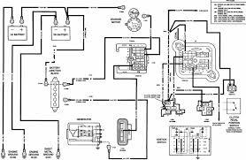 4 wire alternator wiring diagram u0026 diagram for a 4 wire