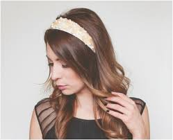 yoga headband tutorial keep your hair tidy and stylish with 21 easy diy headbands page 2 of 3
