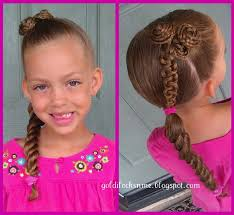 73 best flower braided hairstyles images on pinterest braided