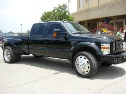 sweet 2008 f450 from recent show thedieselgarage