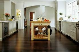 Laminate Wood Floors In Kitchen - kitchen glamorous dark laminate kitchen flooring floor design