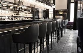 bar stools restaurant style brings them in atmosphere keeps them coming back