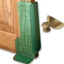 kitchen cabinet door hardware jig 18 drill jigs ideas drill jig tool design jigs