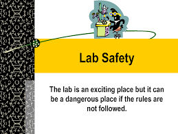 lab safety lab safety powerpoint powerpoint by decree chainimage