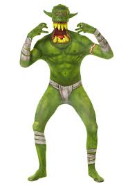 party city halloween costumes morphsuit monster costumes monster costumes for women and men