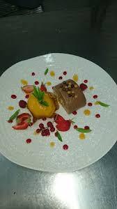 dressage en cuisine nos différents dessert et différents dressage du moment ps fred