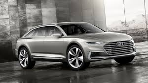 audi wagon 2015 2015 audi prologue allroad review gallery top speed