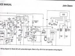 deere wiring diagram lt155 efcaviation gallery image