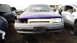 junkyard find 1995 mercury tracer trio the truth about cars