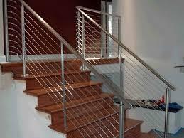 cable stair railing kit cable stair railing kits interior cable