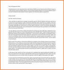 7 resignation letter due to discrimination resign letter job