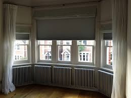 Blackout Roller Blinds With Side Channels 3 Luxaflex Duette Blackout Blinds With Side Channels That Reduce