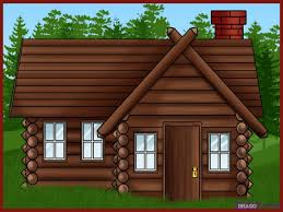 cabin house log cabin cliparts free download clip art free clip art on