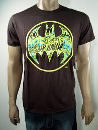 glow in the dark l glow in the dark batman graffiti logo ecko unltd t shirt l nwt rare