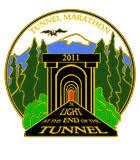 Light At The End Of The Tunnel Marathon Tunnel Marathon