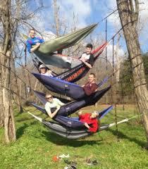 hammocks are outdoors texags