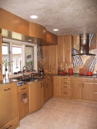 Discount Hickory Kitchen Cabinets Unfinished Shaker Kitchen Cabinets Rustic Cabinets For Sale