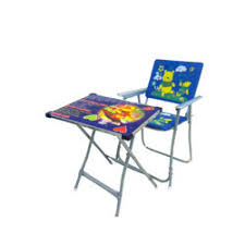 childrens white table and chairs baby fancy table chair big at rs 700 piece dongri mumbai id