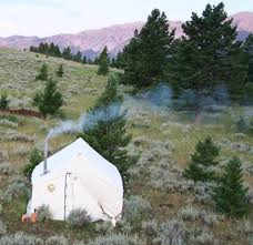 wall tent traditional 10 oz canvas wall tent montana canvas