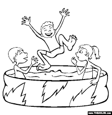 dk coloring pages grandmother beat her grandchildren in playing card coloring pages