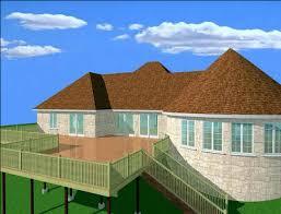Pro Landscape Software by Deck Design Software Reviews Home U0026 Landscape Pro