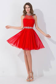 red lace prom dress short plus size prom dresses