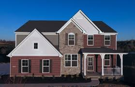 crosspointe in batavia oh new homes floor plans by drees homes arcadia