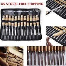 Used Woodworking Tools For Sale On Ebay by Wood Carving Hand Tools Ebay