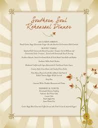 Sample Buffet Menus by Center Stage Catering Rocky Mount Va Weddings Sample Menus