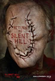 silent hill revelation 3d movie poster 1 of 9 imp awards