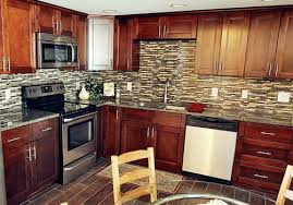 cherry shaker kitchen cabinet doors cherry shaker kitchen cabinets for modern kitchen