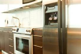 How To Remove A Kitchen Countertop - how to replace a built in kitchen stove home guides sf gate