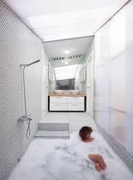 Waterfall Shower Designs Shower Room Design