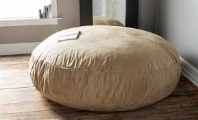 Big Bean Bag Chair by Cocoon 6 U0027 Foam Bag