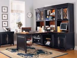 Ikea Home Office Furniture by Office Gorgeous Black Home Office Furniture Ideas With